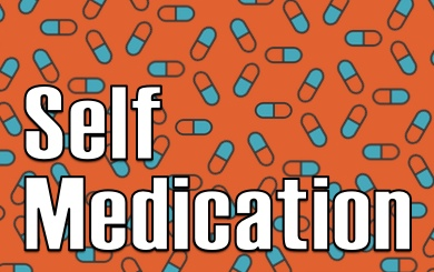 self medication