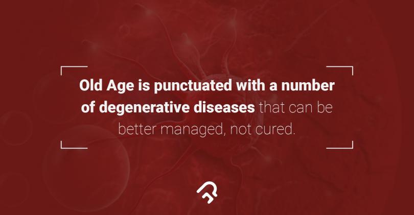 Diseases Of The Elderly