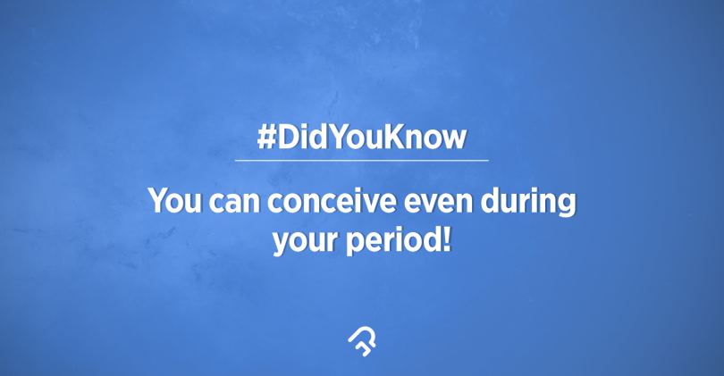 Common Myths on Periods