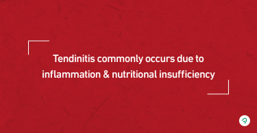 Tendinitis facts