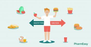 PharmEasy_Food Myths