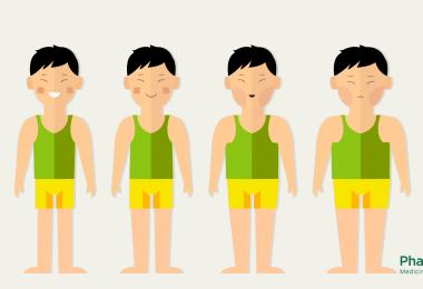 child weight loss