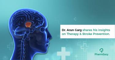 pe_suffering from stroke_arun garg
