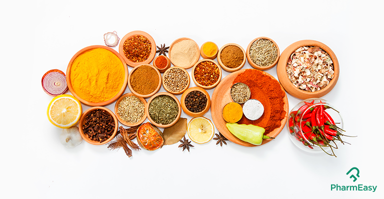 pharmeasy-health-blog-herbs-and-spices