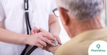 Hypertension in seniors