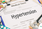 Hypertension Home Remedies