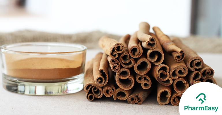Cinnamon_Diabetes