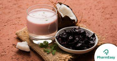 Health Benefits of Kokam