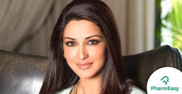 Sonali Bendre Cancer