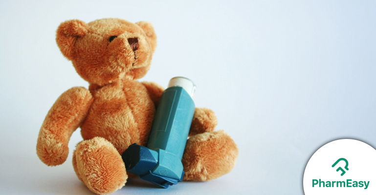 Asthma Checklist for Children