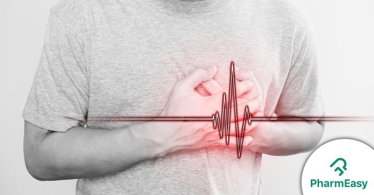 Heart Disease in Men
