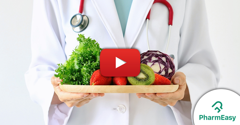 Dr. Naaznin Husein Discusses Nutrition Management