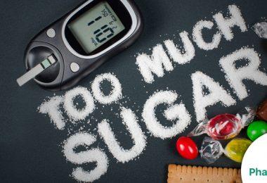 Harmful effects of Sugar