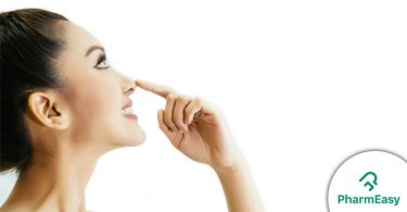 Nose Health