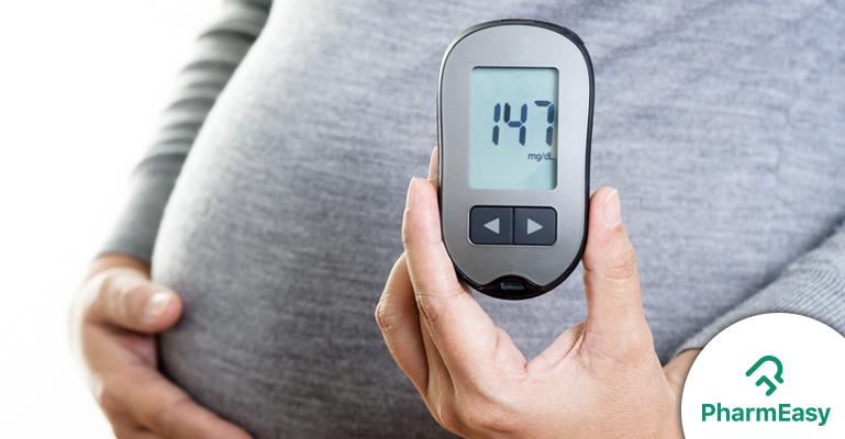 Gestational Diabetes in Pregnancy
