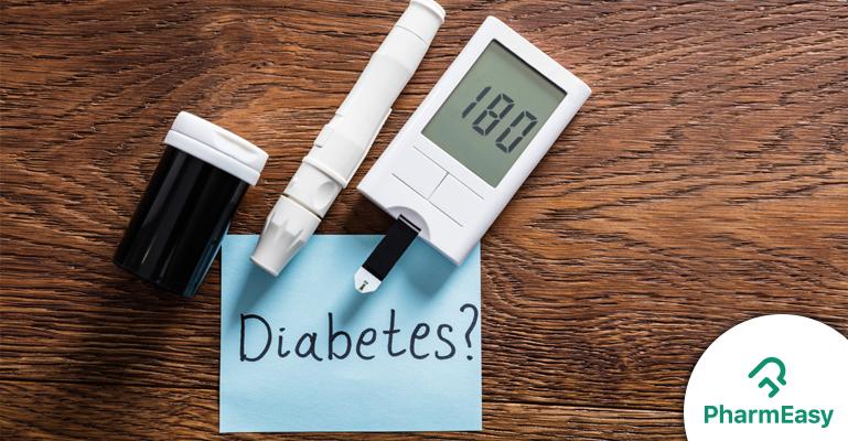 Diabetes Ketoacidosis