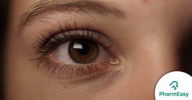Natural treatment for dark circles