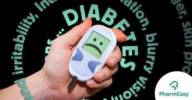 Warning Signs of Type 1 Diabetes