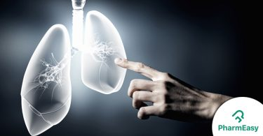 Pollution and Lung Health