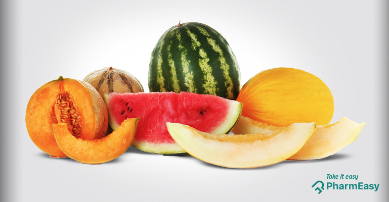 5 Summer Fruits Your Diet MUST NOT Miss! - PharmEasy