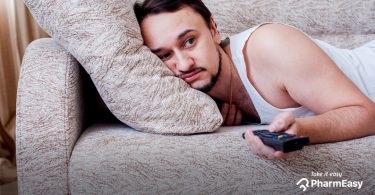 Why Is Physical Inactivity Bad For You? - PharmEasy