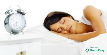 Quality Of Sleep Vs. The Quantity: Which Is More Important? - PharmEasy