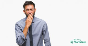 Here's Why You Might Be Yawning Frequently - PharmEasy