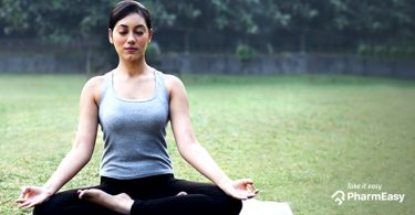 5 Ways Yoga Can Help You Live Longer - PharmEasy