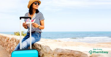 Skin Care Must-Haves When You Are On Vacation! - PharmEasy