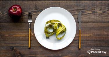 Eat To Lose Weight - Myth Or Fact? - PharmEasy