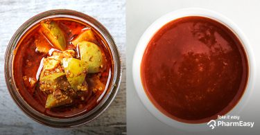 Pickle Vs. Chutney - Which Is Healthier? - PharmEasy