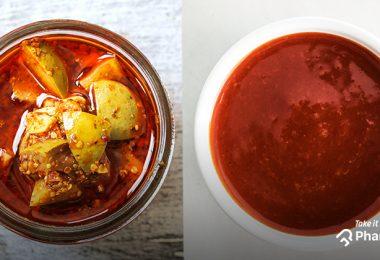 Pickle Vs. Chutney - Which Is Healthier? - PharmEasy