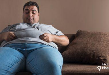 How Does Obesity Hurt Your Brain? - PharmEasy