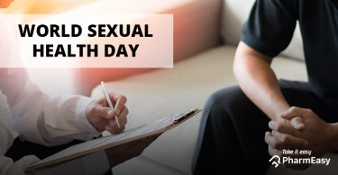 World Sexual Health Day - Why Sexually Active Adults Need Regular Checkups? - PharmEasy