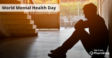 World Mental Health Day - Discover The Factors That Can Induce Self-Harm! - PharmEasy