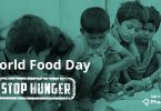 End World Hunger This International Food Day! - PharmEasy