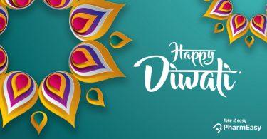 4 Easy Tips For A Healthy Diwali! - PharmEasy