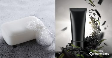 Soap Vs Face Wash - Which One Does Your Face Prefer? - PharmEasy
