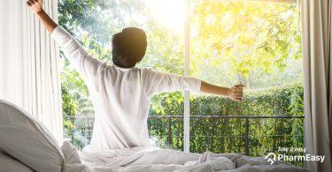 6 Tips To Never Wake Up Late Again! - PharmEasy