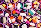 Types of antidepressants