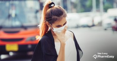 Growing pollution can lead to allergies - Know How! - PharmEasy