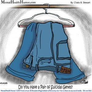 14105-Mental-Health-Humor-by-Chato-Stewart-Suicidal-Genes