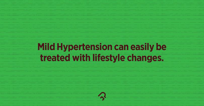 Treating Hypertension
