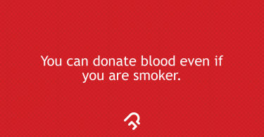 things to know about blood donation