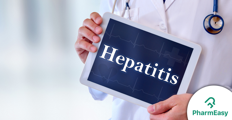Everything about Hepatitis