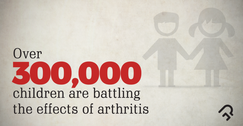 what are the signs of juvenile arthritis