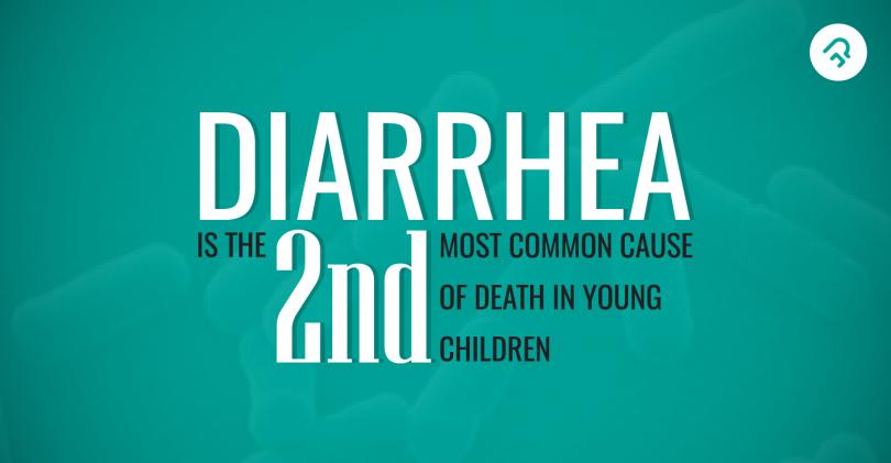 Know diarrhea
