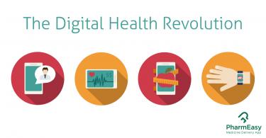 improving lives digitally