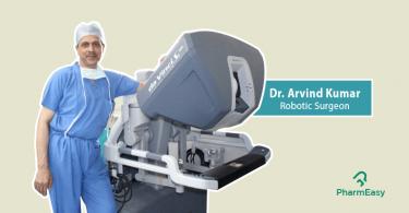 PE_Dr.ArvindKumar_RoboticallyAssistedSurgery