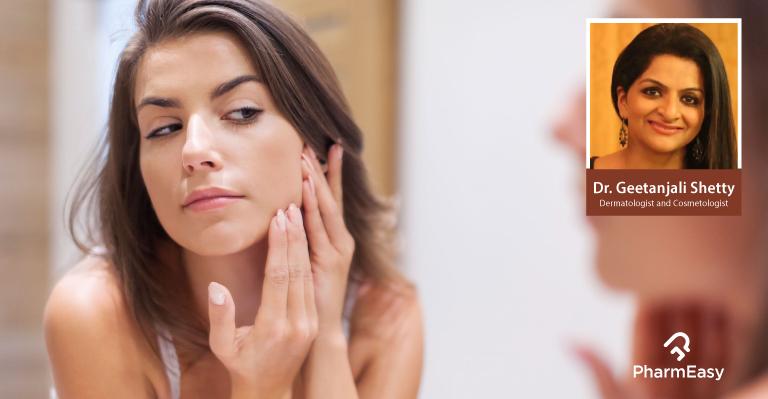 skin care & diabetes